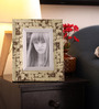 @ Home Gold Canvas Photo Frame