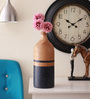 @ Home Multicolour Rosewood Wax Large Vase