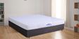 (Protector Free)  5 Inches Coir Folding Single Mattress in Grey Colour by Springtek Ortho Coir