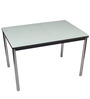 Basic Four Seater Dining Table by Ventura