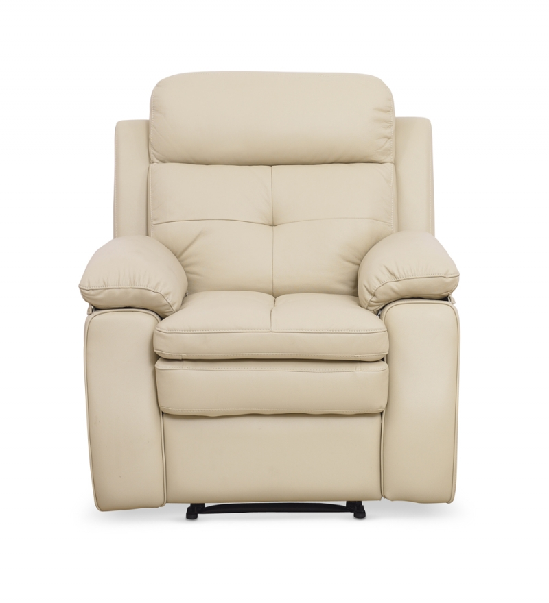 Buy  home Eon Single Seater Recliner Sofa Online   One Seater