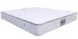 10 Inches Thick Pocket Spring Pillow Top Mattress in Off-White Colour by Boston