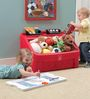 2 in 1 Toy Box and Art Lid by Step 2