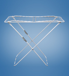 Pull N Dry Metal 3 Wings Clothes Dryer Stand