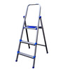 Pull n Dry  Metal 3 Steps 3.9 FT Ladder