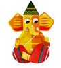 DIY 3D Ganpati by Toiing