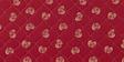 4 Inch VFM Foam Mattress in Maroon Colour by Nilkamal