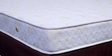 5 Inches Thick Orthopaedic Dual Comfort Hard & Soft Foam Mattress in Off-White Colour by Boston