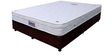 6 Inches Thick Memory Foam Mattress in Off-White Colour by Boston