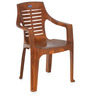 6020 Chair Set of Six in Mango Wood Colour by Nilkamal