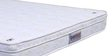 8 Inches Thick Euro Top Memory Foam Mattress in Off-White Colour by Boston