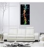 999Store Sun Board 15 x 17 Inch Mystical Dots Durable Painting - Set of 2
