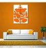 999Store Sun Board 11 x 17 Inch Ganesha Sturdy Painting - Set of 4
