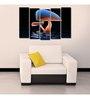 999Store Sun Board 10 x 29 Inch Water Mushrooms Sturdy Wall Art - Set of 5