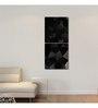 999Store Sun Board 15 x 17 Inch Pentagonal Art Durable Painting - Set of 2