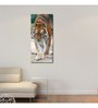 999Store Sun Board 15 x 17 Inch Approaching Tiger Durable Painting - Set of 2