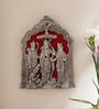 Aapno Rajasthan Silver Metal Ram Darbar