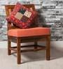 Aberdeen Dining Chair in Honey Oak Finish by Woodsworth