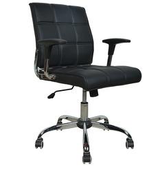 Acacia Computer Chair by Royal Oak