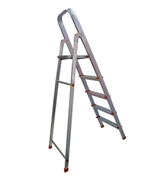 Ace Home Pro 4 Steps Folding Aluminium 5 FT Ladder