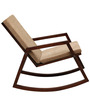 Ace Rocking Chair in Brown Colour by HomeTown