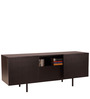 AD AVR Unit-02 -MDF with Veneer by Tube Style