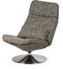 Adamsville Leisure Chair in Ashwood Colour by HomeHQ