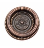 Adonai Hardware Bernice Brass 2 Inch Decorative Drop Pull