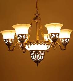 Aesthetics Home Solution Antique Portuguese Style 9 lights Chandelier