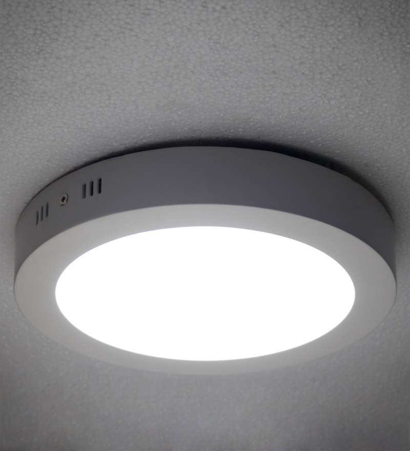 Ceiling Lamp Price: Compare Aesthetics Home Solution 18 Watt Led Surface Glass