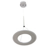 Cher Ceiling Lamp in White by Bohemiana