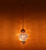 Sarojini Ceiling Lamp in Gold by Mudramark