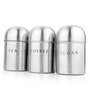 Airan Taazgi Stainless Steel Storage Container - Set of 3