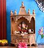 Nimilita Temples in Gold by Mudramark