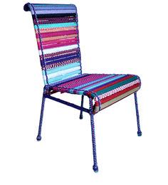 Alice in Wonderland Mynah Chair by Sahil Sarthak Designs