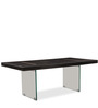Alex Coffee Table in Black Colour by Durian