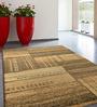 Ambadi Oker Polypropylene Carpet
