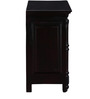 Amherst Cabinet in Passion Mahogany Finish by Amberville