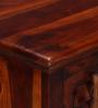 Amherst Sideboard in Honey Oak Finish by Amberville
