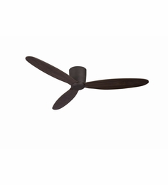 Anemos Jive Hugger Designer 1300 Mm Black Ceiling Fan