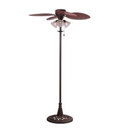 Anemos Outdoor Stand Designer 52 X 96 Inch Pedestal Fan