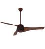 Anemos Artemis Copper Bronze Contemporary Designer Fan