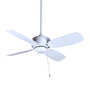 Anemos Chintoo 36  900 MM White Designer Ceiling Fan