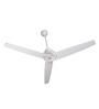 Anemos HURRICANE 52 WH 52 x 13.5 Inch Designer Ceiling Fan
