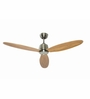Anemos Jive Designer 1050 mm Walnut Ceiling Fan