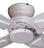 Anemos Kyoto White 1050 MM Designer Ceiling Fan