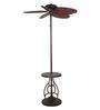Anemos Torrento Designer 22 x7.10 Inch Pedestal Fan