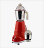 AnjaliMix Zobo Duo Red Mixer Grinder - 600 W