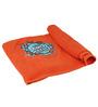 Aquamagica Applique Bath Towel