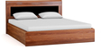 Archer Queen Bed in Brown by HomeTown